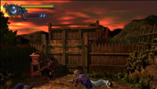 Onimusha: Warlords Screenshot 20