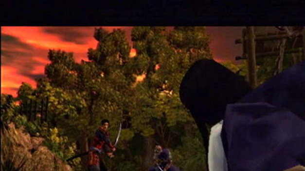 Onimusha: Warlords Screenshot 25