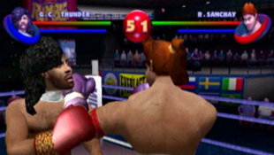Ready 2 Rumble Boxing: Round 2 Screenshot 3