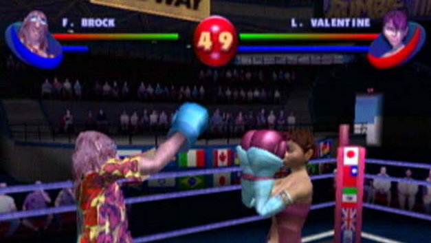Ready 2 Rumble Boxing: Round 2 Screenshot 4