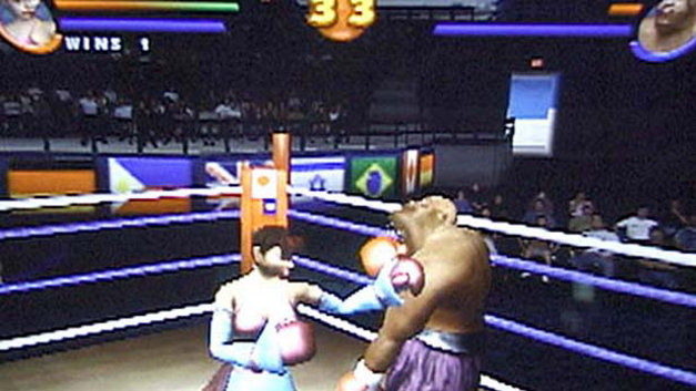 Ready 2 Rumble Boxing: Round 2 Screenshot 7