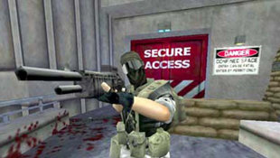 Half-Life Screenshot 2