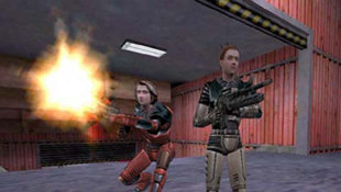 Half-Life Screenshot 3