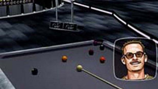 Q-Ball Billiards Master Screenshot 3