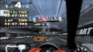 Driving Emotion Type-S Screenshot 2