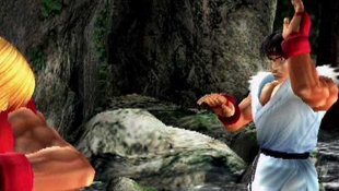Street Fighter EX3 Screenshot 18