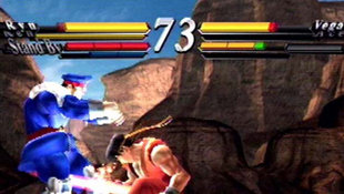 Street Fighter EX3 Screenshot 8