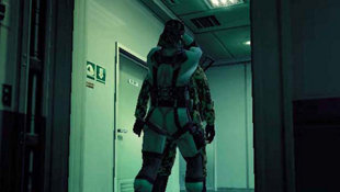 Metal Gear Solid 2: Sons of Liberty Screenshot 3