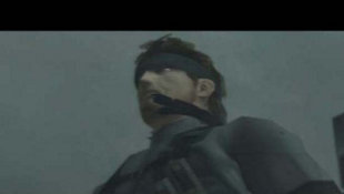 Metal Gear Solid 2: Sons of Liberty Screenshot 5