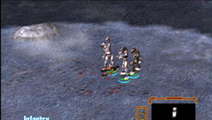 Aliens Versus Predator: Extinction Screenshot 2