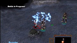 Aliens Versus Predator: Extinction Screenshot 3