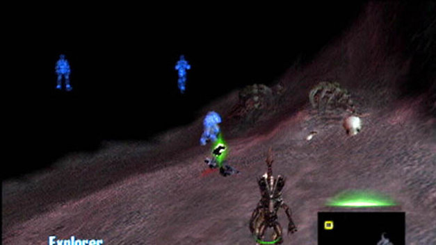 Aliens Versus Predator: Extinction Screenshot 10