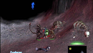 Aliens Versus Predator: Extinction Screenshot 12