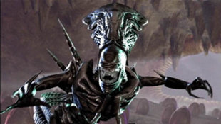 Aliens Versus Predator: Extinction Screenshot 14