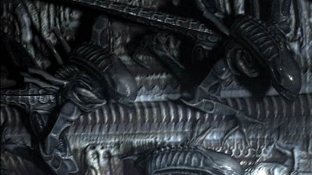 Aliens Versus Predator: Extinction Screenshot 7