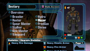 Aliens Versus Predator: Extinction Screenshot 26