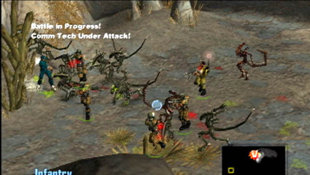 Aliens Versus Predator: Extinction Screenshot 29