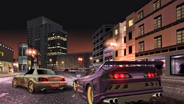Midnight Club II Screenshot 4