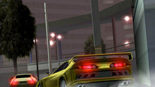 Midnight Club II Screenshot 5