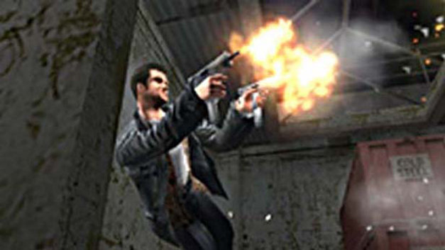 Max Payne®  Screenshot 1