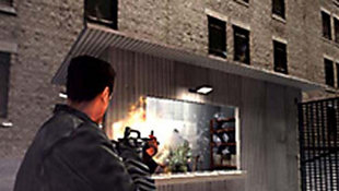 Max Payne®  Screenshot 3