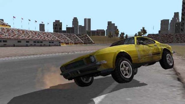 Stuntman Screenshot 1