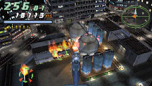City Crisis Screenshot 2