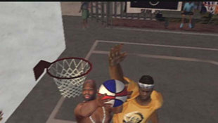 Street Hoops Screenshot 3