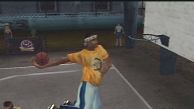 Street Hoops Screenshot 4