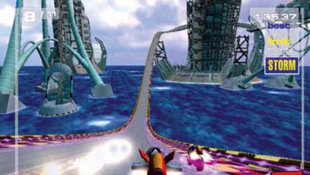 XG3 Extreme G Racing Screenshot 2