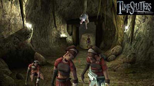 TimeSplitters 2 Screenshot 11