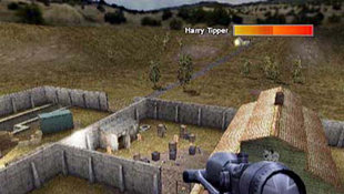 TimeSplitters 2 Screenshot 14