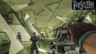 TimeSplitters 2 Screenshot 2