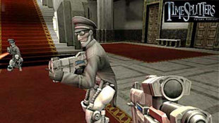 TimeSplitters 2 Screenshot 3