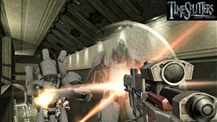 TimeSplitters 2 Screenshot 5