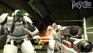 TimeSplitters 2 Screenshot 8