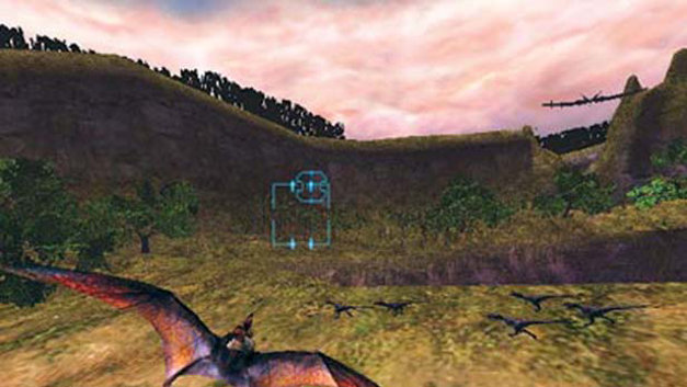 Turok: Evolution Screenshot 1