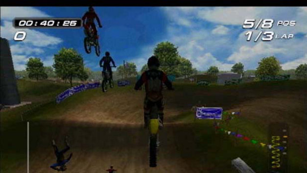 MX Superfly Screenshot 1