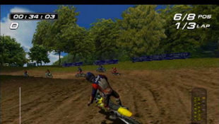 MX Superfly Screenshot 2