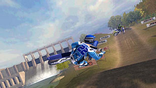 MTX Mototrax Screenshot 2