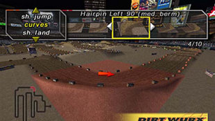 MTX Mototrax Screenshot 3