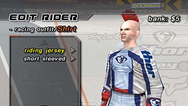 MTX Mototrax Screenshot 7
