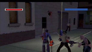 Evil Dead: A Fistful of Boomstick Screenshot 11