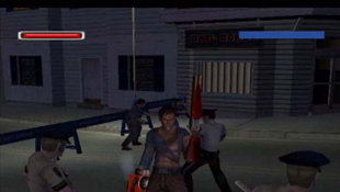 Evil Dead: A Fistful of Boomstick Screenshot 14
