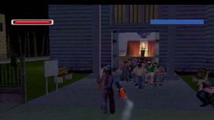 Evil Dead: A Fistful of Boomstick Screenshot 15
