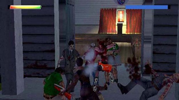 Evil Dead: A Fistful of Boomstick Screenshot 22