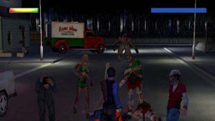 Evil Dead: A Fistful of Boomstick Screenshot 33