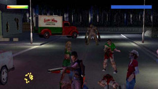 Evil Dead: A Fistful of Boomstick Screenshot 35