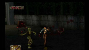 Evil Dead: A Fistful of Boomstick Screenshot 39