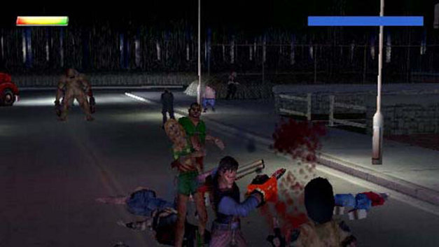 Evil Dead: A Fistful of Boomstick Screenshot 28